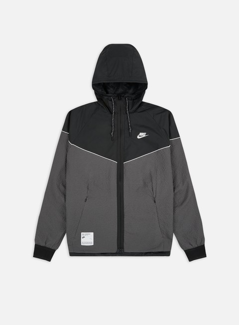 Windbreaker Nike NSW CJ Woven Jacket