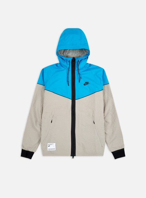 Outlet e Saldi Giacche Leggere Nike NSW CJ Woven Jacket