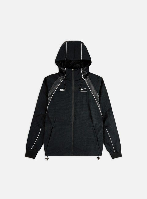 Sale Outlet Light Jackets Nike NSW DNA Woven Jacket