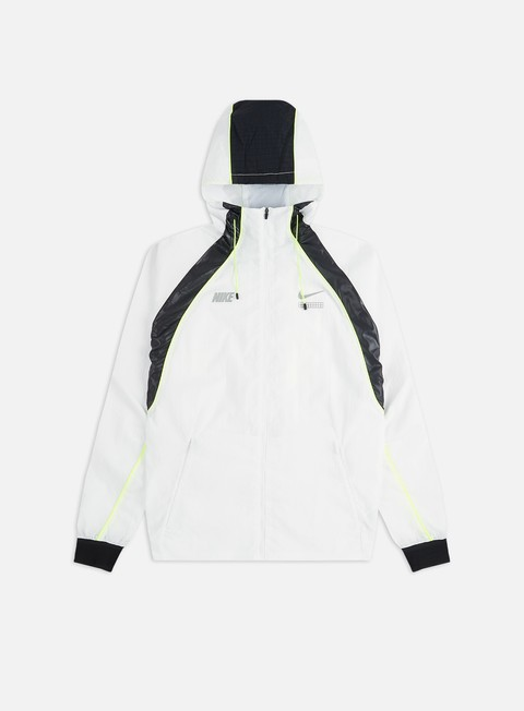 Windbreaker Nike NSW DNA Woven Jacket
