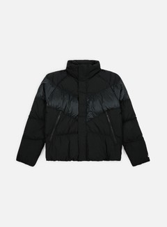 Nike - NSW Down Fill Jacket, Black/White