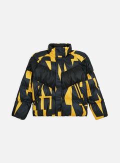 Nike - NSW Down-Fill Jacket, Yellow Ochre/Black/Black/Black