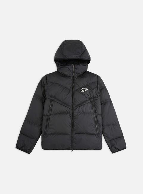 Down Jackets Nike NSW Down-Fill Windrunner Shield Jacket