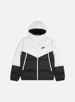 Nike NSW Down-Fill Windrunner Shield Jacket
