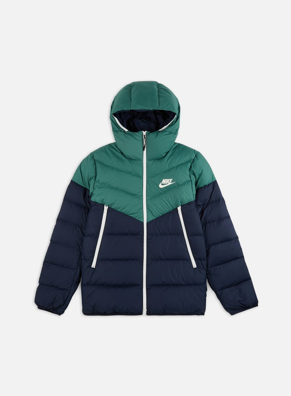 Nike NSW Fill Down Windrunner Jacket