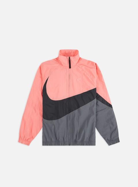 Outlet e Saldi Track top Nike NSW HBR STMT Woven Jacket