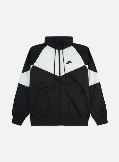 Windbreaker Nike NSW HD HE Windrunner