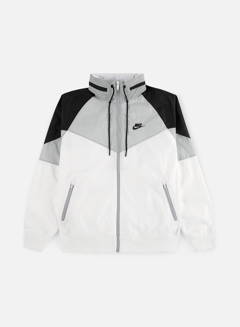 Light Jackets Nike NSW HD HE Windrunner