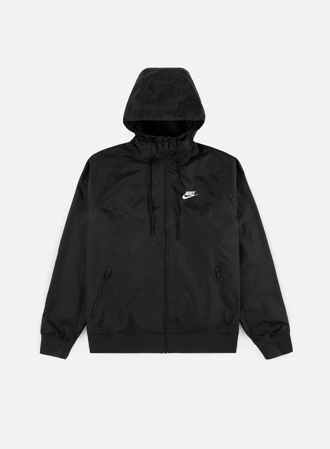 Windbreaker Nike NSW HD Windrunner