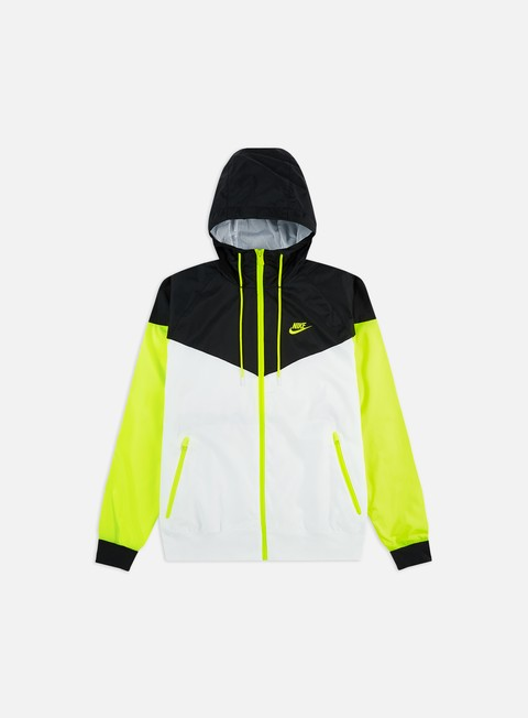Light Jackets Nike NSW HD Windrunner