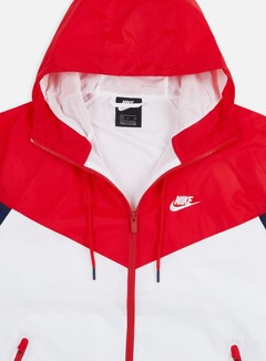 Nike NSW HD Windrunner