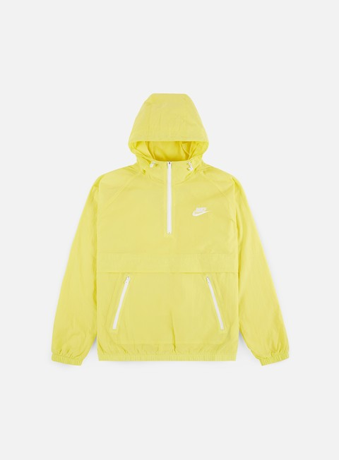 Light Jackets Nike NSW HD Woven Anorak