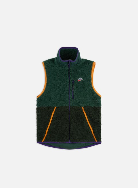 Outlet e Saldi Giacche Intermedie Nike NSW He Winter Vest
