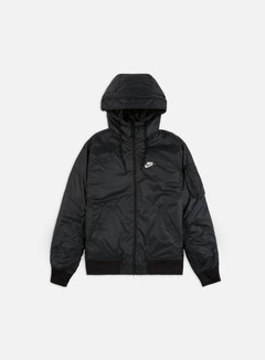 Nike NSW HE WR Reversible Jacket