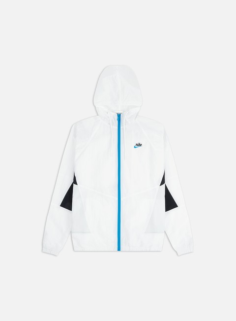 Windbreaker Nike NSW HE WVN Signature Windrunner