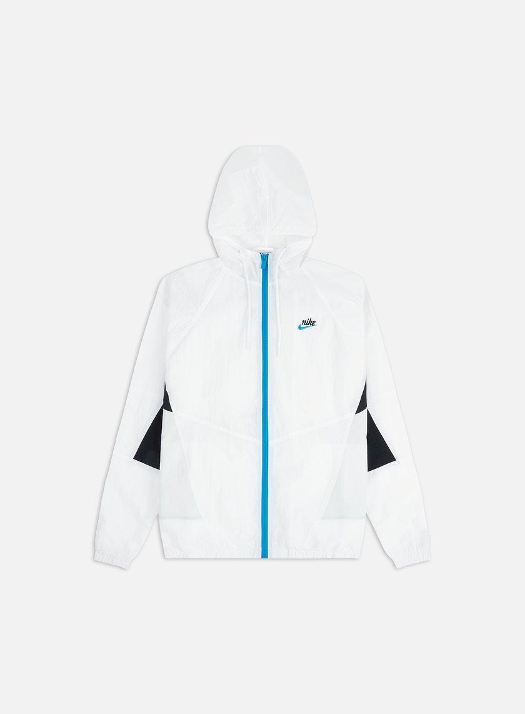 Nike NSW HE WVN Signature Windrunner