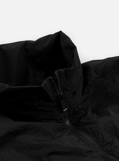 Nike NSW Heritage Half Zip Hooded Windrunner