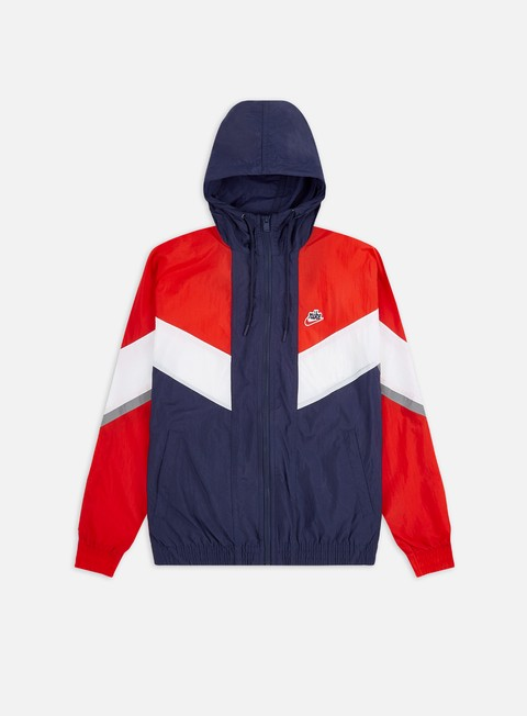 Nike NSW Heritage Hooded Windrunner