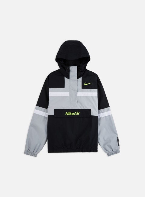 Light Jackets Nike NSW Nike Air Woven Jacket