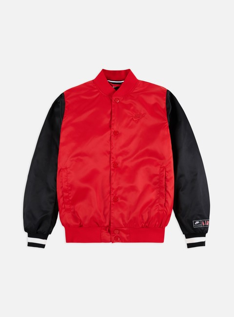Bomber Nike NSW Nike Air Woven Jacket
