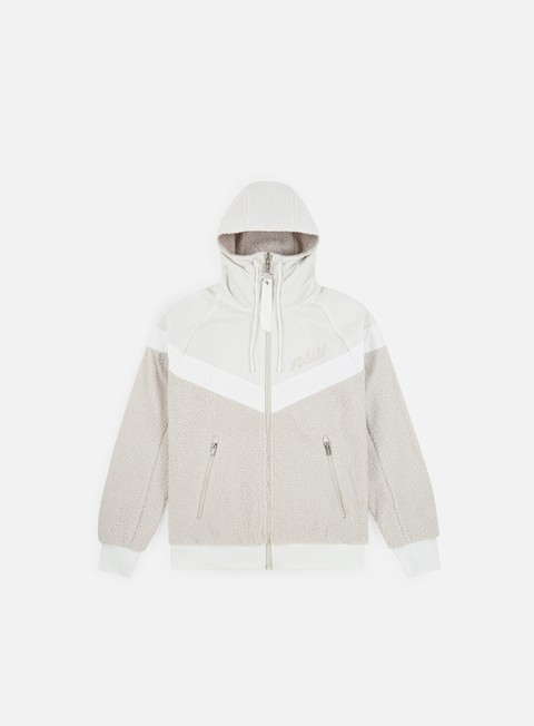 Sweaters and Fleeces Nike NSW NSP Sherpa Jacket