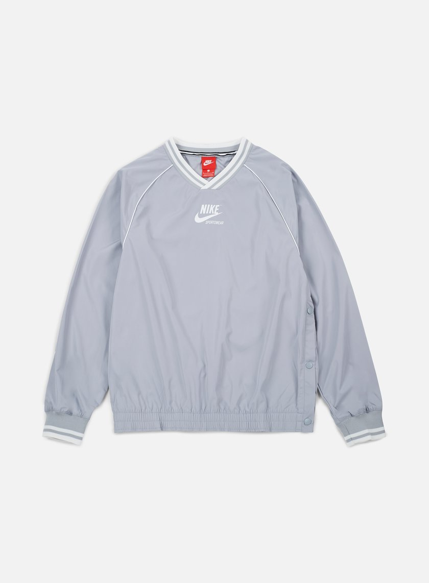 a0b4cffdaeab NIKE NSW Pullover Archive Jacket € 48 Light Jackets