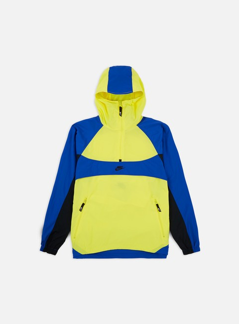 Outlet e Saldi Giacche Leggere Nike NSW Re-Issue HD Woven Jacket