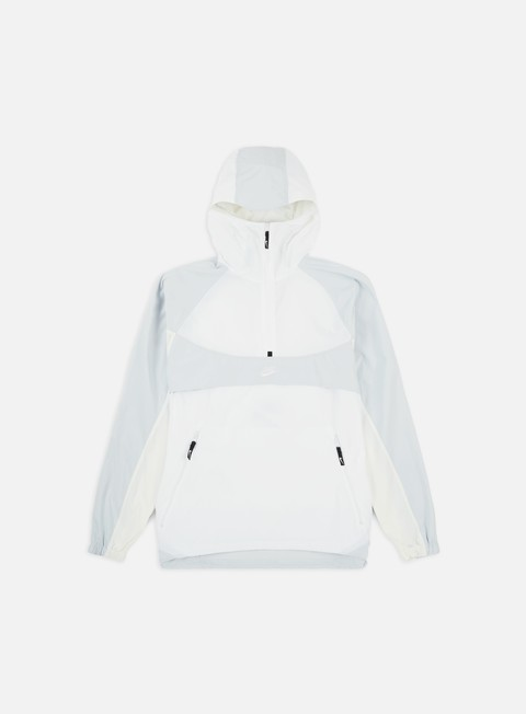 Light Jackets Nike NSW Re-Issue HD Woven Jacket