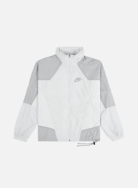 Light Jackets Nike NSW Re-Issue Hooded Woven Jacket