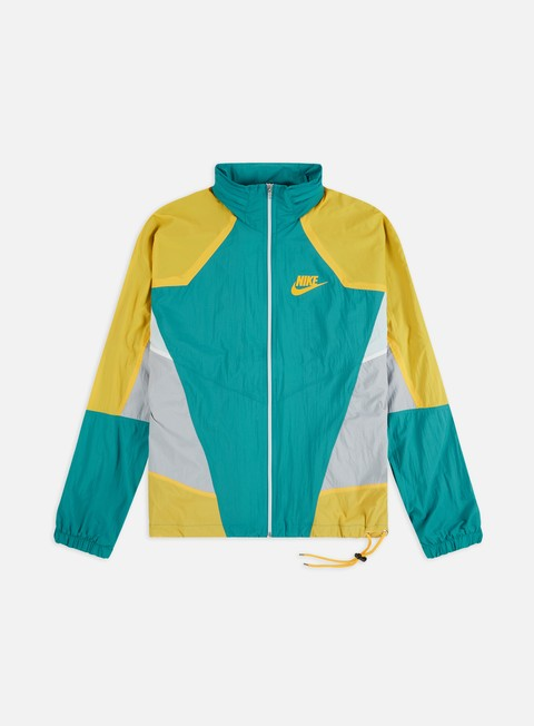 Outlet e Saldi Giacche Leggere Nike NSW Re-Issue Hooded Woven Jacket