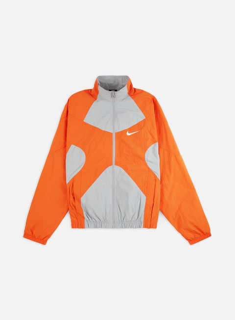 Outlet e Saldi Giacche Leggere Nike NSW Re-Issue Jacket
