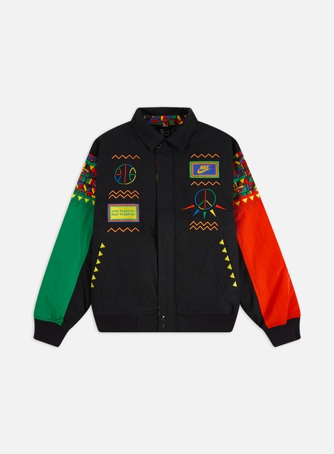 Intermediate Jackets Nike NSW Re-Issue Urban Jungle Jacket