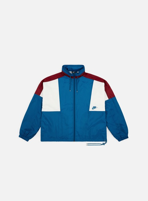 Outlet e Saldi Track top Nike NSW Re-Issue Woven Jacket