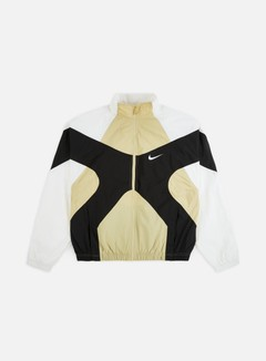 Nike - NSW Re-Issue Woven Jacket, Team Gold/Sail/Black/White