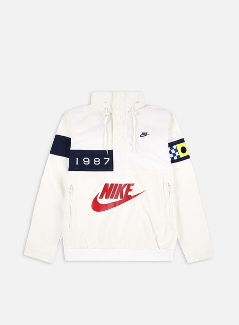 Nike NSW Reissue Walliwaw Woven Jacket