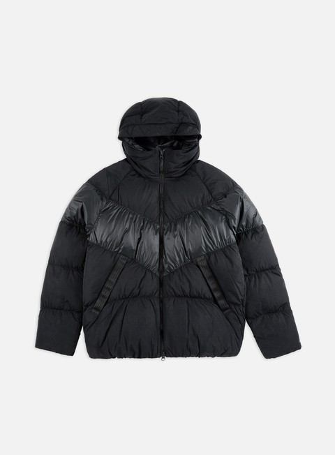 Outlet e Saldi Giacche Invernali Nike NSW SC Down-Fill Jacket
