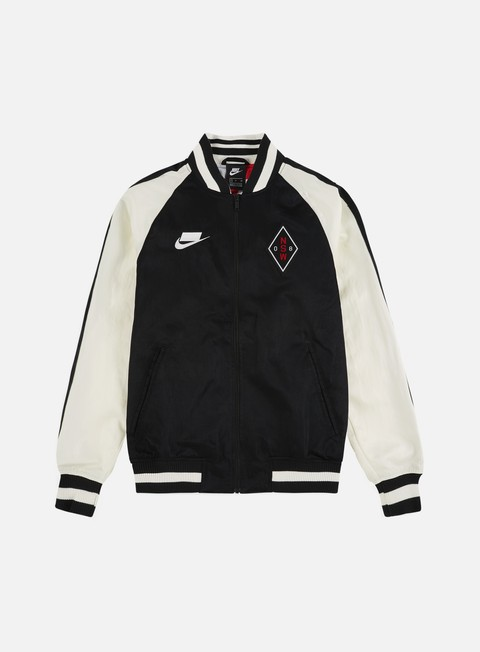Light Jackets Nike NSW Sportswear Woven Jacket