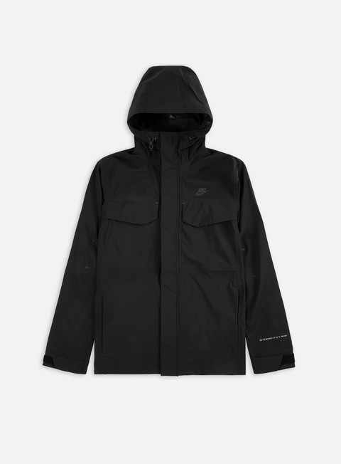 Nike NSW Storm-FIT ADV M65 Shell Hooded Jacket