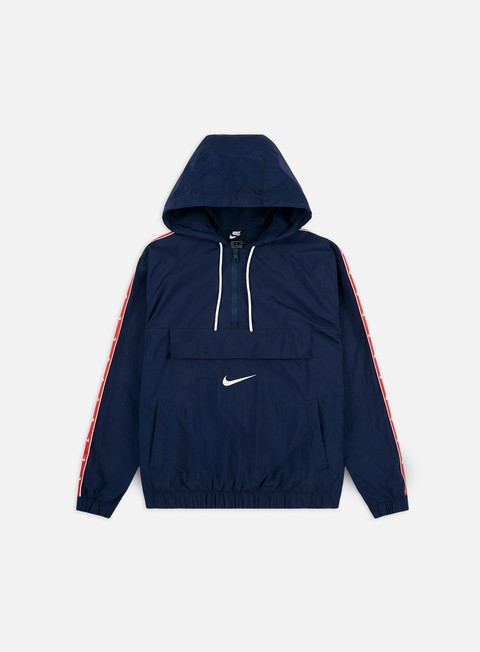 Light Jackets Nike NSW Swoosh Jacket