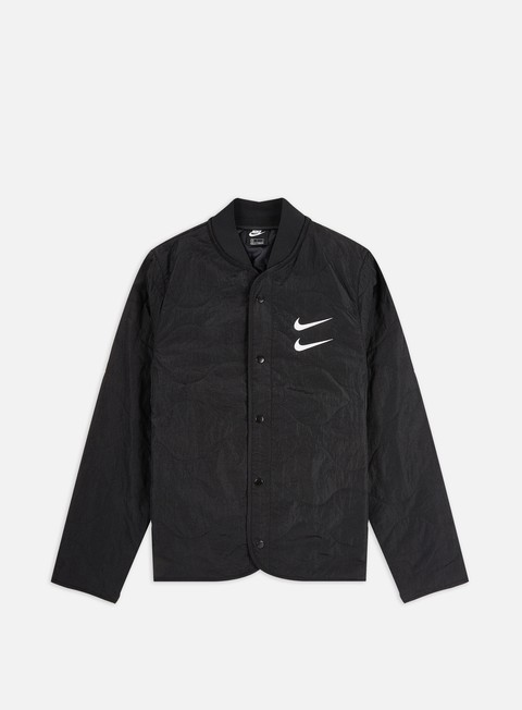 Nike NSW Swoosh Quilted Jacket