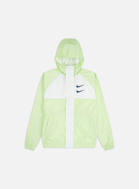 Sale Outlet Light Jackets Nike NSW Swoosh Woven HD Jacket