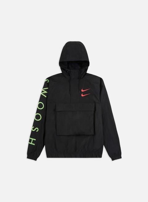Nike NSW Swoosh Woven Jacket