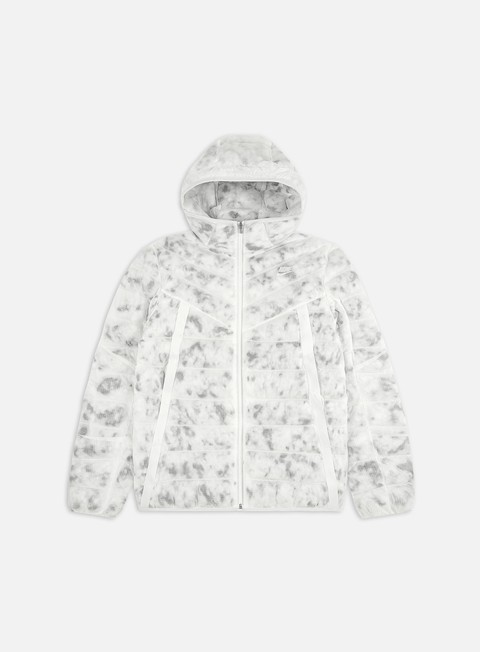 Outlet e Saldi Giacche Intermedie Nike NSW Synthetic Down-Fill Jacket
