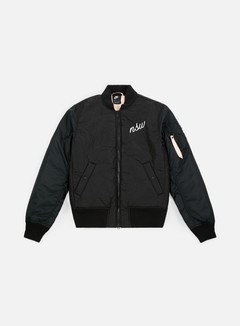 Nike NSW Synthetic Fill Bomber Jacket