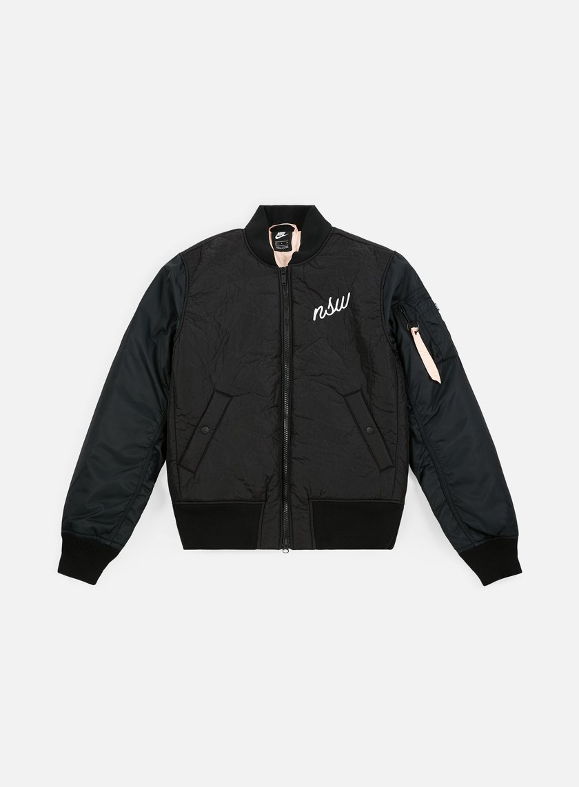 b0a4f34b NIKE NSW Synthetic Fill Bomber Jacket € 100 Winter Jackets ...