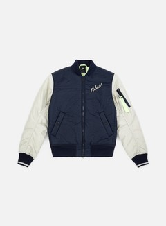 Nike NSW Synthetic Fill Bomber Jacket