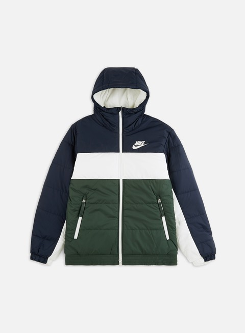 Outlet e Saldi Giacche Invernali Nike NSW Synthetic Fill Jacket