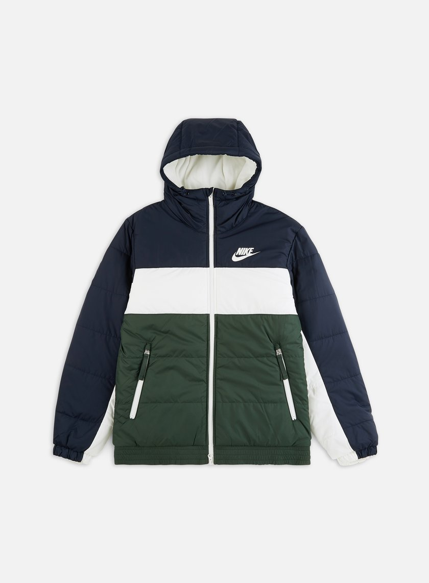 Nike NSW Synthetic Fill Jacket