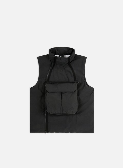 Giacche Smanicate Nike NSW Tech Pack Synthetic-Fill Vest