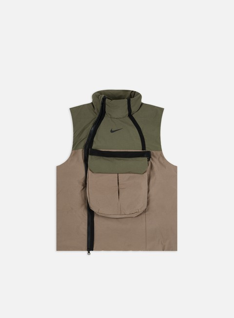 Nike NSW Tech Pack Synthetic-Fill Vest